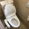 「うわぁーーー!泡が出てるーーー!」そんなトイレの話。 | 大阪府茨木市のあなたの
