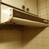 台所の換気扇(レンジフード)をいつまでも綺麗にする方法…なんてあるのか? | 大阪府