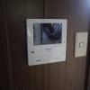 テレビドアホンなんて不要です。(本来ならね…)【茨木市総持寺】