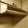 台所の換気扇(レンジフード)をいつまでも綺麗にする方法…なんてあるのか?